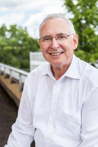 Dr. med. Peter Heuschen