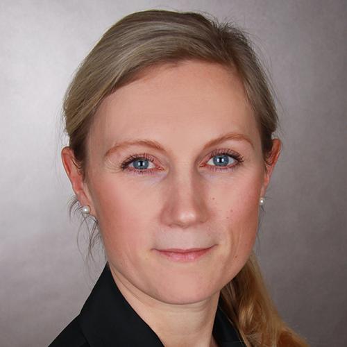 Dr. med. Carolin Ramelow (tätig ab 01. April 2021)