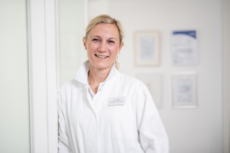 Dr. med. Carolin Ramelow